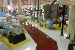 AAA Mechanical Room